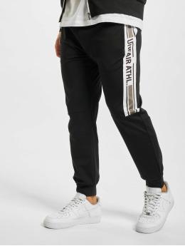 UNFAIR ATHLETICS Spodnie do joggingu Tape  czarny