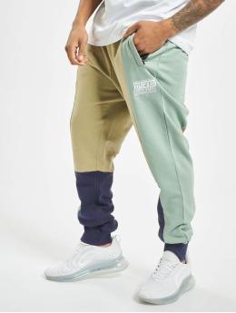 UNFAIR ATHLETICS Spodnie do joggingu No Limit  zielony