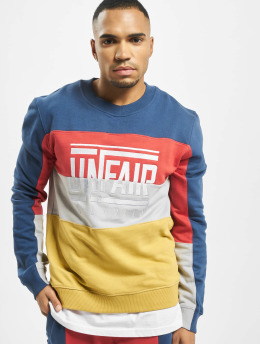 UNFAIR ATHLETICS Swetry No Limit kolorowy