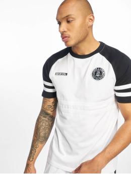 UNFAIR ATHLETICS T-Shirt DMWU blanc