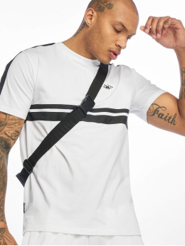 UNFAIR ATHLETICS T-Shirt Hash Basic blanc