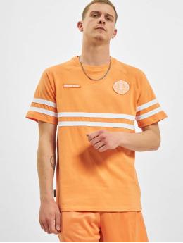 UNFAIR ATHLETICS T-Shirt Dmwu orange