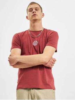UNFAIR ATHLETICS T-Shirt Dmwu Essential Clay red