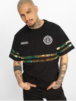 UNFAIR ATHLETICS T-shirt DMWU svart