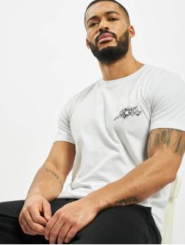 UNFAIR ATHLETICS T-Shirt Anywhere Anytime weiß