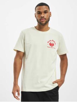 UNFAIR ATHLETICS T-Shirt Family Business white