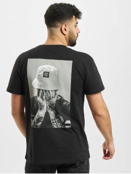 UNFAIR ATHLETICS T-Shirty My Goodness czarny