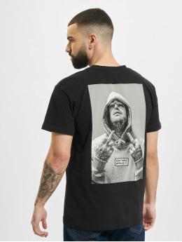 UNFAIR ATHLETICS T-Shirty F*** Off czarny