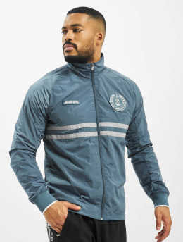 UNFAIR ATHLETICS Transitional Jackets Light Carbon blå