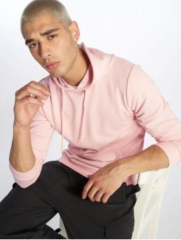 Uniplay Bluzy z kapturem Classico rózowy