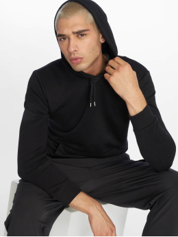Uniplay Sweat capuche Classico noir