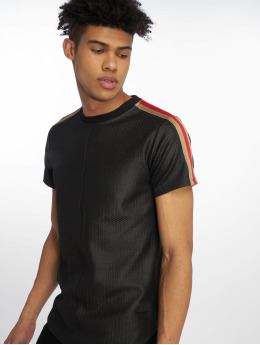 Uniplay T-Shirt Structure  black