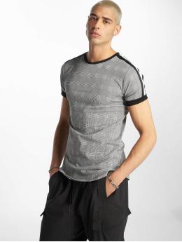 Uniplay T-skjorter Metz svart