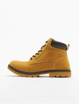 Urban Classics Ботинки Basic  бежевый