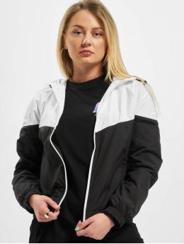 Urban Classics Демисезонная куртка Arrow  белый