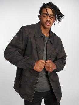 Urban Classics Демисезонная куртка Camo Cotton камуфляж