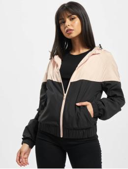 Urban Classics Демисезонная куртка Arrow  лаванда
