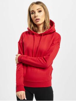Urban Classics Толстовка Ladies  красный