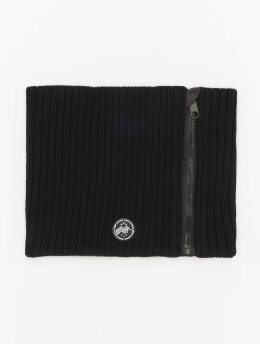 Urban Classics Шарф / платок Knitted  черный