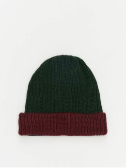 Urban Classics шляпа Colorblocking Fisherman цветной