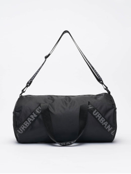 Urban Classics Bag Recycled Ribstop black