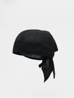 Urban Classics Bandana Biker noir