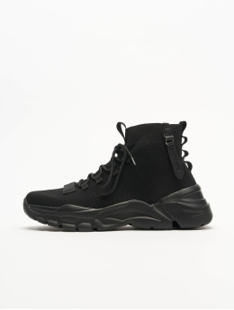 Urban Classics Baskets High Top  noir