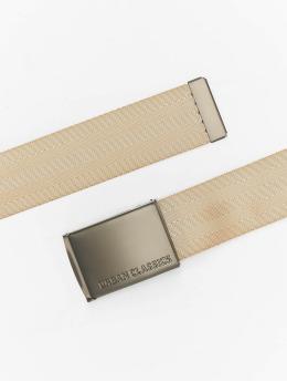 Urban Classics Belts Easy beige
