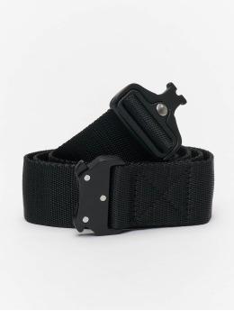 Urban Classics Belts Wing  svart