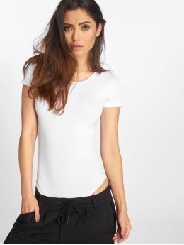 Urban Classics Body Ladies Lace Up blanco