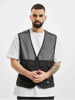 Urban Classics Bodywarmer Light Pocket zwart