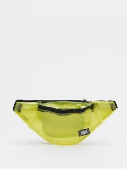 Urban Classics Bolso Shoulder amarillo