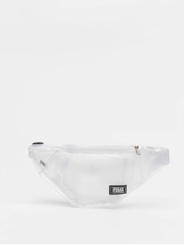 Urban Classics Bolso Transparent blanco