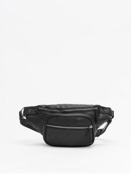 Urban Classics Bolso Imitation Leather Shoulder negro