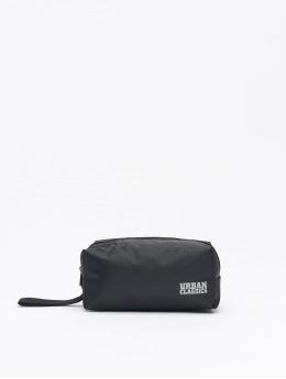 Urban Classics Bolso Recycled Ribstop Cosmetic  negro