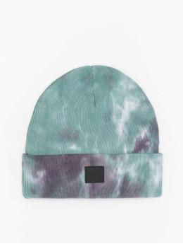 Urban Classics Bonnet Tie Dye gris