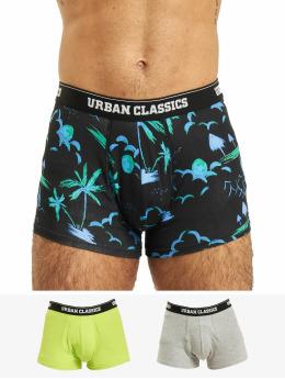Urban Classics boxershorts 3-Pack bont