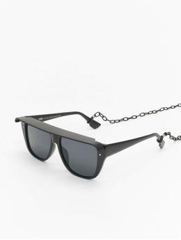 Urban Classics Briller Chain  svart