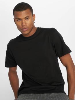 Urban Classics Camiseta Basic negro
