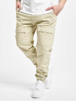 Urban Classics Cargo pants Front Pocket  béžový