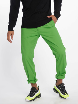 Urban Classics Chino Basic green