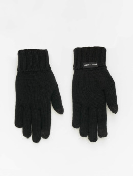 Urban Classics Gants Knit  noir