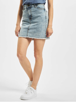 Urban Classics Hameet Ladies Denim sininen