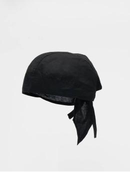 Urban Classics Hodetørkler/Hodeskjerf Biker svart