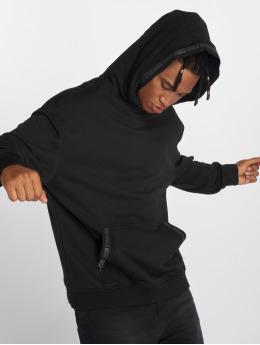 Urban Classics Hoodie Oversize Logo black