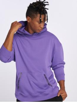 Urban Classics Hoody Oversize violet