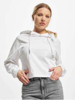 Urban Classics Hupparit Ladies Heavy Short  valkoinen