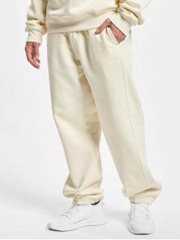 Urban Classics Jogging kalhoty Blank  béžový