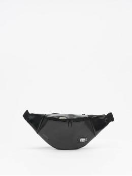 Urban Classics Laukut ja treenikassit Transparent Shoulder musta