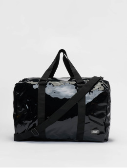 Urban Classics Laukut ja treenikassit Transparent musta